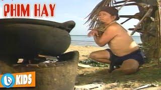 Chàng Rể Lanh Lợi - Phim Cổ Tích Hay Đáng Xem Nhất Phần 6
