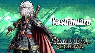 Yashamaru Trailer preview image