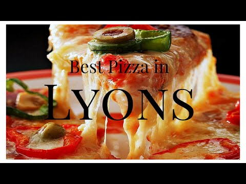 Best Pizza Places Around Lyons, Illinois - as reviewed by local residents