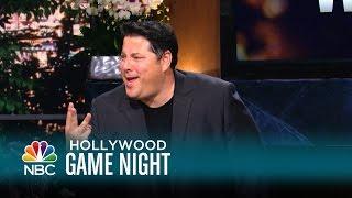 Greg Grunberg Gets Lyrical - Hollywood Game Night (Episode Highlight)
