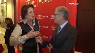 Entrevista com Sonia Hess de Souza