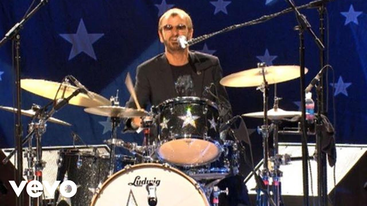 ringo starr his all starr band boys live at the greek youtube. Black Bedroom Furniture Sets. Home Design Ideas