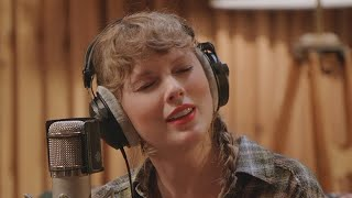 Taylor Swift - cardigan (folklore: the long pond studio sessions)