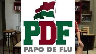 PAPO DE FLU #50: Diniz e Oswaldo de Oliveira