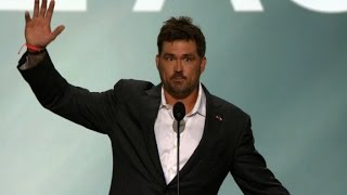 Marcus Luttrell's entire GOP convention speech