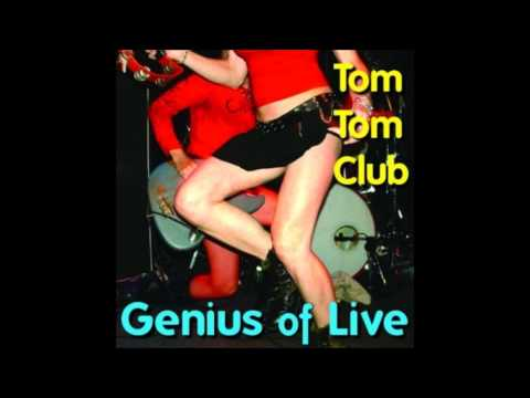 Baixar Tom Tom Club - Genius Of Love - L V Mix