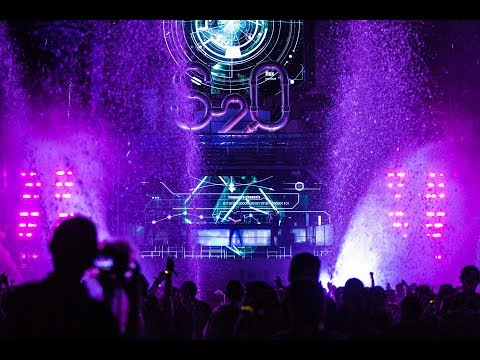 K?D live set at S2O 2018 Bangkok