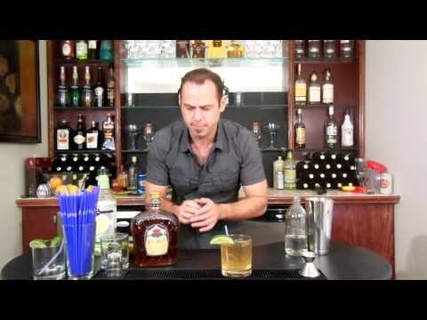 2 Whiskey Sour Recipes | Club & Traditional Whiskey Sour Recipe