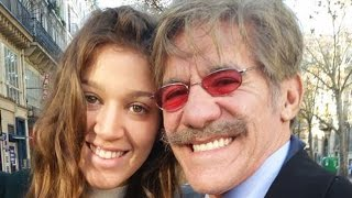 The Strange Truth About Geraldo Rivera Revealed