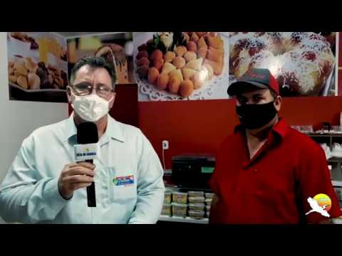 Canarana - Padaria e Conveniência Pão Gostoso está em novo endereço