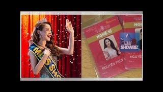 Chấn động: Chi Pu bất ngờ đi thi 'Hoa hậu Việt Nam 2018'?
