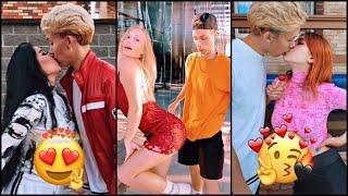 Romantic Cute Couple Goals - TikTok Videos - cute, one sidded love, cheat, jealous, breakup.(Ep.76)