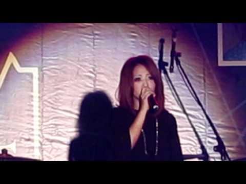 黃美珍1.夠好(愛上巧克力插曲) 2012文化大學畢業公益演唱會