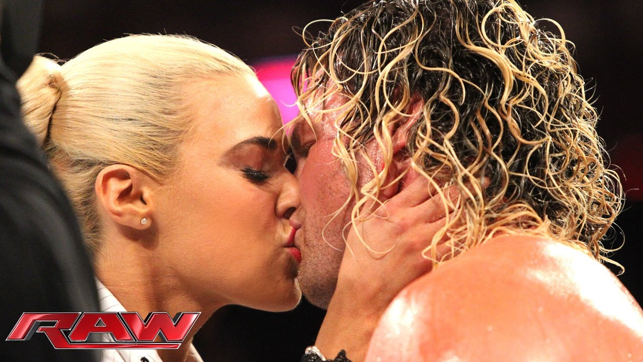Who are rusev and lana dating