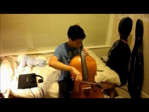 下雨天 Rainy Day (南拳媽媽 Lara) - Cello