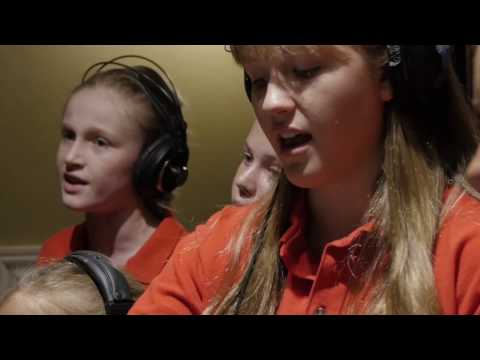 Video: The Making of We Vow: A behind-the-scenes look at the community of young singers, their parents and teachers who came together to launch the campaign