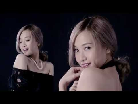 Model Factory Video comp card - MAY KONG