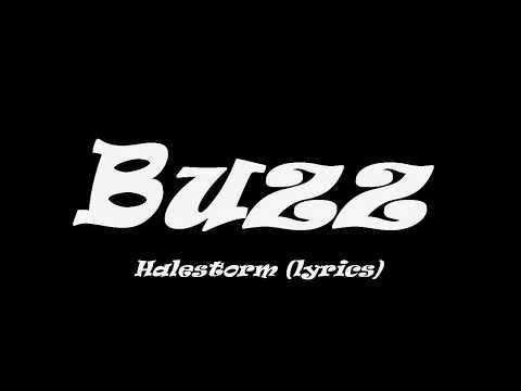 Halestorm -  Buzz lyrics