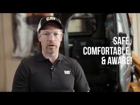 Daily Cab Routine - Foley Equipment Tech Tips