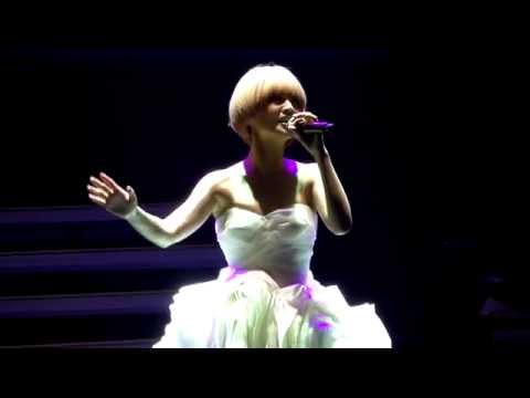 為愛啟程 Love Voyage - Rainie Yang 楊丞琳 Love Voyage World Tour