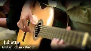 Juliette - Johan ft Đức IT (thông tin 2 cơ sở mới của CLB Guitar Lê Nguyễn Trần)
