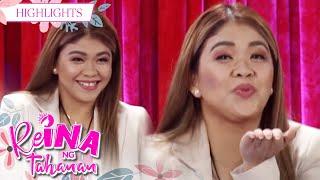 Momshie Melai joins the choosegados on ReiNa ng Tahanan   It's Showtime Reina Ng Tahanan