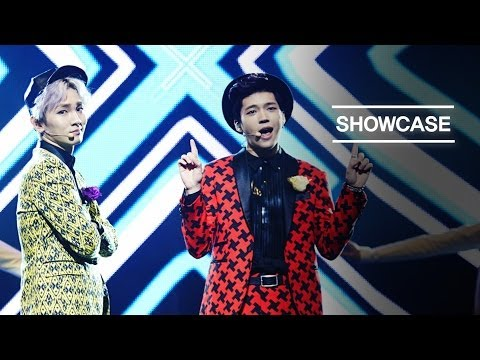 [MelOn Premiere Showcase] Toheart(투하트)(WooHyun&Key)_Delicious(딜리셔스)&1 other song [ENG/JPN/CHN SUB]