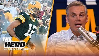 Herd Hierarchy: Colin's Top 10 NFL teams after 2019-20 Week 7 | NFL | THE HERD