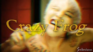 G-Dragon - Crazy Frog //Birthday Special//