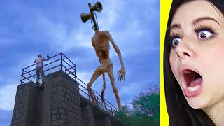 Creepy Things You CANT UNSEE !