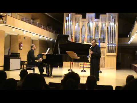 Jose Susi - Sonata Flamenca (op 72) (IIº Tiempo - Quejío).mpg