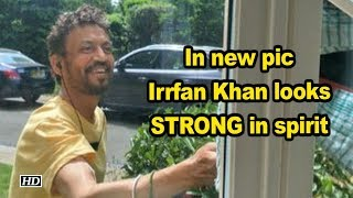 Irrfan Khan looks STRONG in spirit in new Twitter profile..