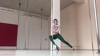 Exotic pole dance - Feonix & Na-Kika - Pee's & Bee's