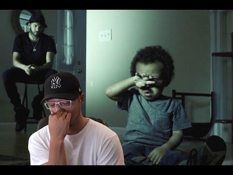 Joyner Lucas - Happy Birthday | Reaction Video!!!!
