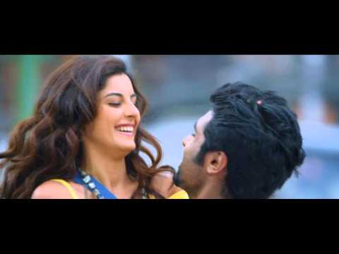 Maine-Pyar-Kiya-Movie----Adiginde-Adiginde-Song-Teaser