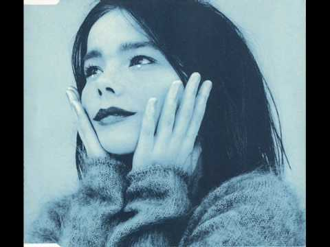 Björk - There's More To Life Than This (Non Toilet)