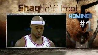 Shaqtin' A Fool  - Corey Magette