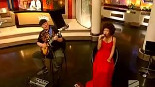 Zaza Korinteli & ZumbaLand - NARDANINA - Zaza Korinteli & Ifi Ude