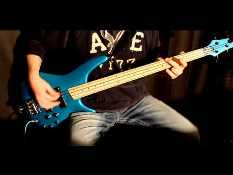 Baixar Oh Love (Green Day) - Bass Cover