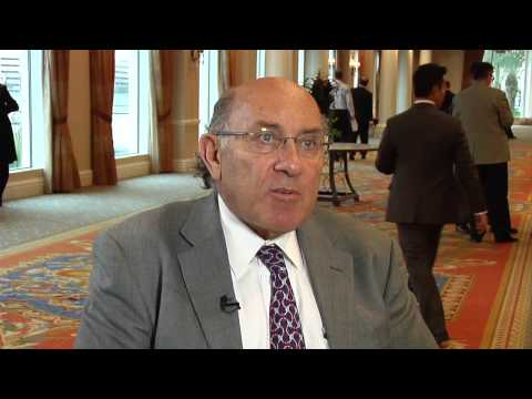 An Interview with Paul Silverstein, MD