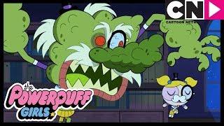Powerpuff Girls   Pickle Monster   Cartoon Network