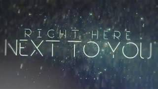 Jade Novah - Next To You (Lyric Video)