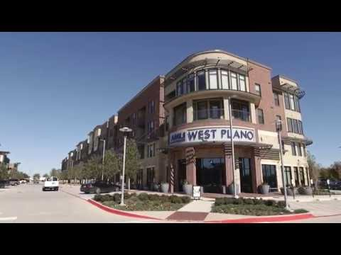 Exceptional Amenities - Plano Apartments - AMLI West Plano