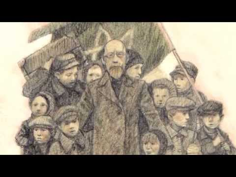 Mister Doctor - Dr. Janusz Korczak and the Children of the Warsaw Ghetto