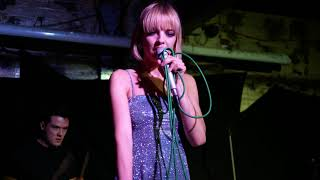 Anteros - Ring Ring live the Soup Kitchen, Manchester 14-10-18