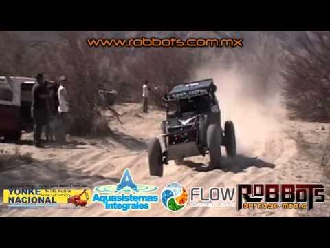 SCORE SAN FELIPE 250 2014 RACE VIDEO # 2