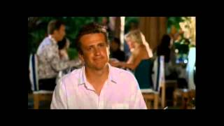 Olvidando A Mi Ex (Escena: Apariciones Del Mesero (Jonah Hill))
