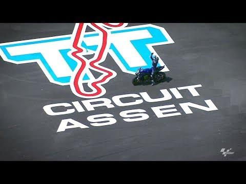 2019 FIM MotoGP World Championship - Assen (NED)
