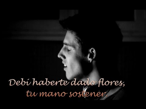 Baixar Bruno Mars - When I was your men (VERSION SPANISH / ESPAÑOL) Teté Llosas - Cuando yo era tu hombre