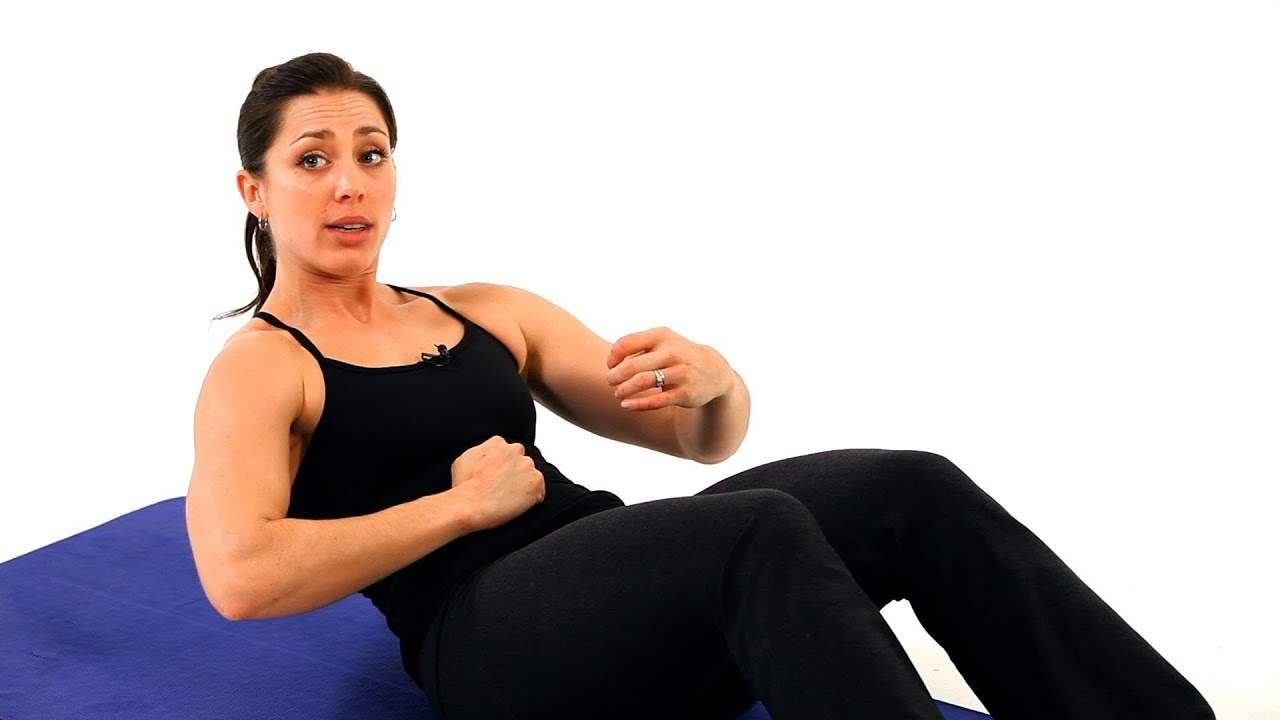 How to Do Oblique Exercises | Boot Camp Workout - YouTubeOblique Exercises